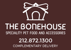 Advertisement - The Bone House - http://www.thebonehousenyc.com
